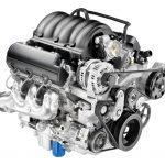 Động cơ GM 4.3