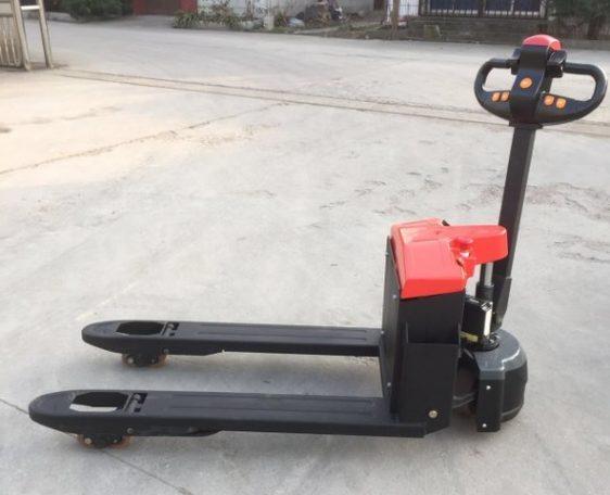 xe nâng tay heli CBD15-170J