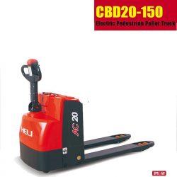 xe nâng tay heli CBD20-150