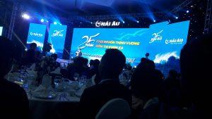 25 năm tập đoàn Hải Âu