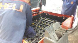 Sửa xe nâng tại Đồng Nai uy tín