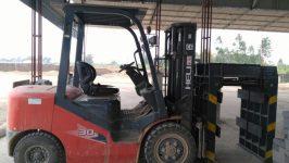 Bán xe nâng tại Lâm Đồng giá rẻ