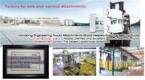 nhà máy heli sản xuất bộ công tác