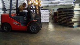 Xe nâng tại Đà Nẵng xe nâng hàng Heli