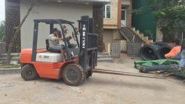 Bán xe nâng tại Ninh Thuận chính hãng