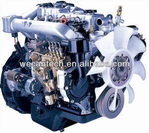 động cơ dachai ca498