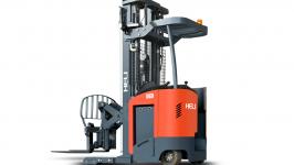 Xe nâng nhà kho Heli 1.6-1.8 tấn