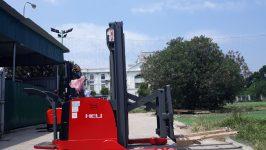 Bán xe nâng heli tại Ninh Thuận