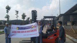 Bán xe nâng heli tại Thanh Hóa chính hãng