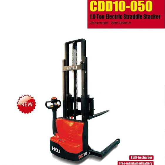 stacker heli cdd10-050