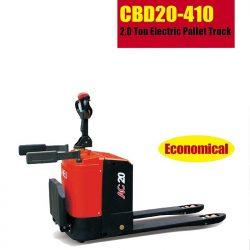 xe nâng tay heli CBD20-410