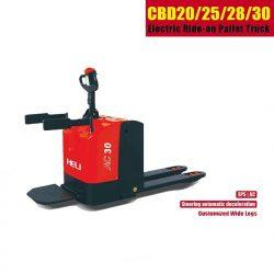 xe nâng tay heli CBD30-470