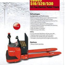 xe nâng tay heli CBD35-510