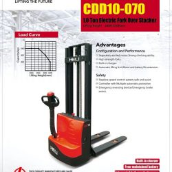 stacker heli cdd10-070